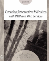 Creating Interactive Websites with PHP and Web Services av Eric Rosebrock (Heftet)