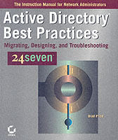 Active Directory Best Practices av Brad Price (Heftet)