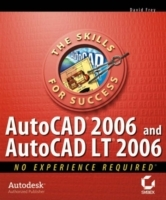AutoCAD 2006 and AutoCAD LT 2006 av David Frey (Heftet)