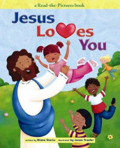 Jesus Loves You av Diane Stortz (Innbundet)