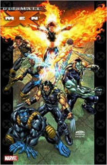 Ultimate X-Men: Ultimate Collection Book 2 av Chuck Austen (Heftet)