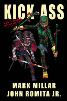 Kick-ass av Mark Millar (Heftet)