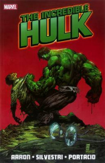 Incredible Hulk: Vol. 1 av Jason Aaron (Heftet)