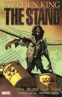 The Stand: Night Has Come Volume 6 av Roberto Aguirre-Sacasa og Stephen King (Heftet)