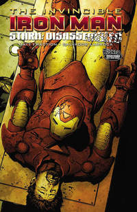 Invincible Iron Man: Stark Disassembled Vol. 4 av Matt Fraction (Heftet)
