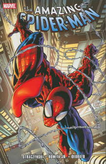 Amazing Spider-Man: Book 3 (Heftet)