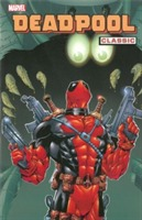 Deadpool Classic Vol.3 (Heftet)