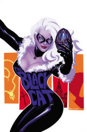 Spiderman: Black Cat av Jen Van Meter (Heftet)