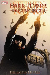 Dark Tower: The Gunslinger av Peter David og Robin Furth (Innbundet)