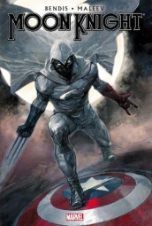Moon Knight By Brian Michael Bendis & Alex Maleev Volume 1 av Brian Michael Bendis og Alex Maleev (Innbundet)