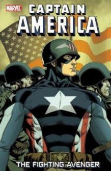 Captain America: Fighting Avenger av Brian Clevinger (Heftet)