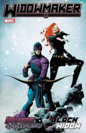 Hawkeye & Mockingbird/black Widow: Widowmaker av Jim McCann og Duane Swierczynski (Heftet)