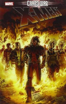 Chaos War: X-men av Chris Claremont, Louise Simonson og Jim McCann (Heftet)