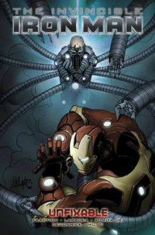 Invincible Iron Man - Vol. 8 av Matt Fraction og Kelly Sue DeConnick (Heftet)