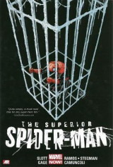 Omslag - Superior Spider-Man: Vol. 2