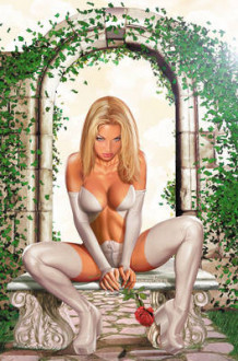 Emma Frost Ultimate Collection av Karl Bollers (Heftet)