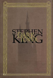 Dark Tower Omnibus av Peter David og Robin Furth (Innbundet)