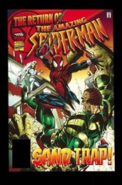 Spider-man: The Complete Ben Reilly Epic Book 2 av Tom Defalco og Todd Dezago (Heftet)
