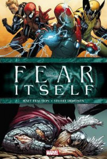 Fear Itself av Matt Fraction og Stuart Immonen (Heftet)