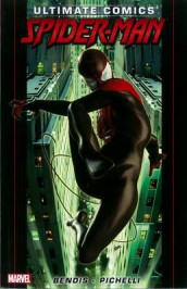Ultimate Comics Spider-man By Brian Michael Bendis - Vol. 1 av Brian M Bendis (Heftet)