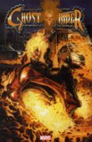 Ghost Rider: Complete Series Vol. 1 av Rob Williams (Heftet)