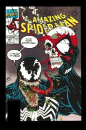 Spider-man: The Vengeance Of Venom av Erik Larsen (Heftet)