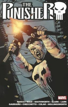 The Punisher: Volume 2 av Greg Rucka, Richard M. Southworth og Matthew Clark (Heftet)