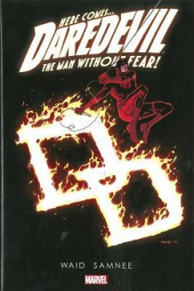 Daredevil: Volume 5 av Mark Waid (Innbundet)