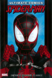 Ultimate Comics Spider-man By Brian Michael Bendis - Vol. 3 av Brian M Bendis og David Marquez (Innbundet)