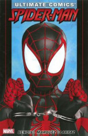 Ultimate Comics Spider-man By Brian Michael Bendis - Volume 3 av Brian M Bendis (Heftet)