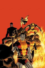 Omslag - Astonishing X-Men: Ultimate Collection Volume 2