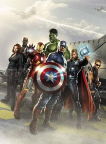 Avengers: Road to Marvel's The Avengers av Peter David og Christos Gage (Heftet)