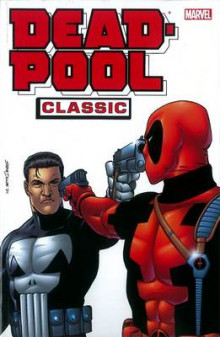 Deadpool Classic: Vol. 7 av Jimmy Palmiotti, Paul Chadwick og Michael Lopez (Heftet)