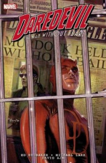 Daredevil: Ultimate Collection Volume 1 av Ed Brubaker (Heftet)