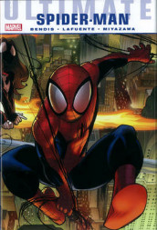Ultimate Spider-man - Vol. 12 av Brian M Bendis (Innbundet)
