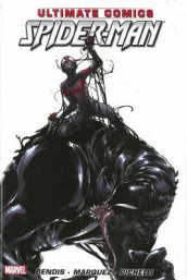 Ultimate Comics Spider-man By Brian Michael Bendis - Volume 4 av Brian M Bendis (Innbundet)