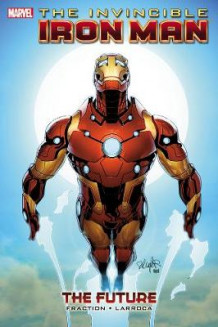 Invincible Iron Man: Future Volume 11 av Matt Fraction og Salvador Larroca (Innbundet)