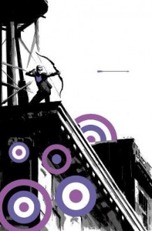 Hawkeye: My Life as a Weapon (Marvel Now) Volume 1 av Matt Fraction (Heftet)