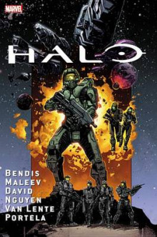 Halo: Fall Of Reach av Brian Reed og Felix Ruiz (Innbundet)