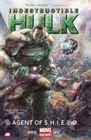 Indestructible Hulk Volume 1: Agent Of S.h.i.e.l.d. (marvel Now) av Mark Waid (Heftet)