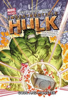 Indestructible Hulk: Gods and Monsters (Marvel Now) Volume 2 av Mark Waid (Heftet)