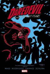 Omslag - Daredevil: Volume 6
