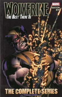 Wolverine: Best There is: the Complete Series av Charlie Huston (Heftet)