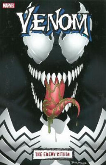 Venom: Enemy within av Carl Potts, Bruce Jones og Annie Nocenti (Heftet)