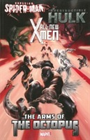 All-New X-Men/Indestructible Hulk/Superior Spider-Man: The Arms of the Octopus av Michael Costa og Chris Cosentino (Heftet)