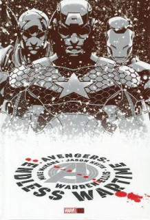 Avengers: Endless Wartime av Warren Ellis (Innbundet)