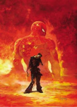 Omslag - Marvel Zombies: Complete Collection Volume 1