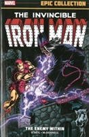 Iron Man Epic Collection: The Enemy Within av Denny O'Neil (Heftet)