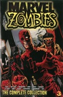 Marvel Zombies: The Complete Collection Volume 3 av Fred Van Lente og Frankilin Marraffino (Heftet)