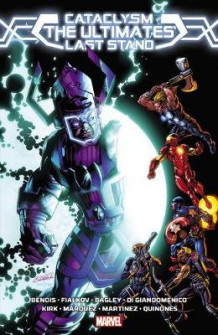 Cataclysm: The Ultimates' Last Stand av Brian Michael Bendis og Joshua Hale Fialkov (Heftet)